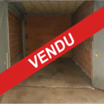BOX DE 13M² – COLOMBES « CENTRE VILLE » 25.000€ F.A.I