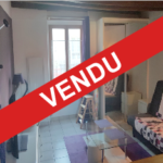 Studio 26m² – Colombes « Hypercentre » – 149.000€ F.A.I