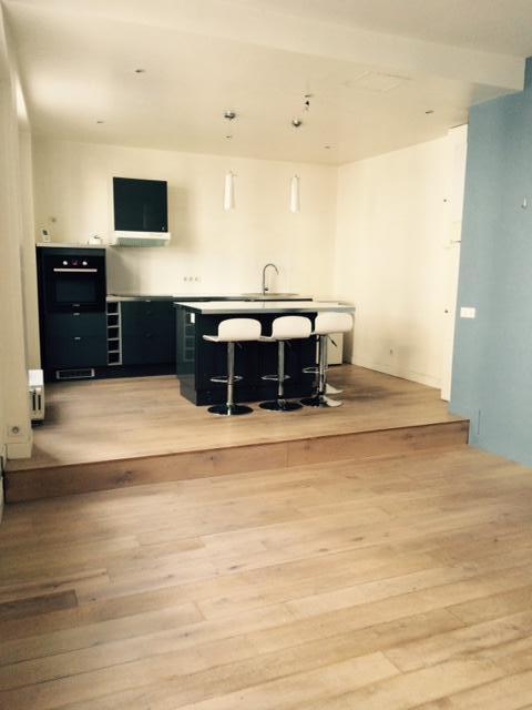 appartement style loft 2 pièces 48m² – courbevoie – quartier